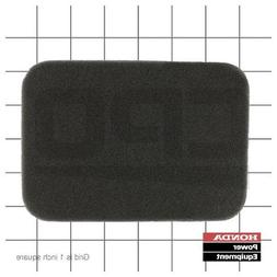 Honda 17211-899-000 Element Air Cleaner