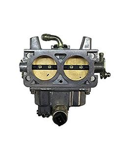 Generac 0K1588 OEM RV Two-Barrel Generator Carburetor 0F9035