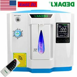 1-6L Home Medical Use Oxy Generator Air Concentrator Purifie