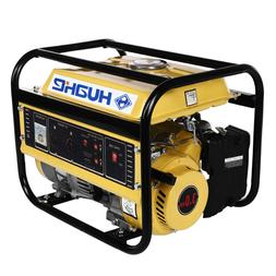1200W Gas Powered Portable Gasoline Generator Engine For Job