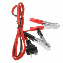 12V Generator Charging Cable Cord Wires For Honda Generator