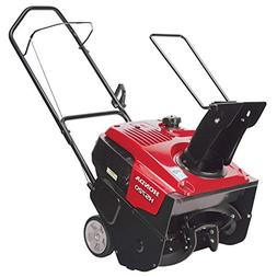 Honda  187cc 4-Cycle Single Stage Snow Blower