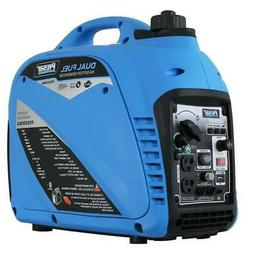 Pulsar 2200 Watt Parallel Ready Portable Dual Fuel Inverter