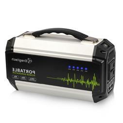 250W  67500mAh Portable Generator Power Station CPAP Battery