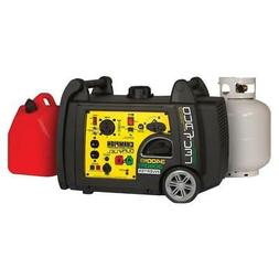Champion Power Equipment 3,400-Watt Electric Start Portable