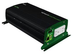 Nature Power 38210 Modified Sine Wave Inverter, 1000-watt