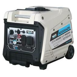 Pulsar 4,000W Portable Gas-Powered Quiet Inverter Generator