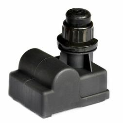 4 outlet battery push button igniter bbq