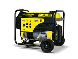 Champion Power Equipment 41030 5000 Watt Portable Generator