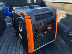 WEN 56380i Super Quiet 3800-Watt Portable Inverter Generator