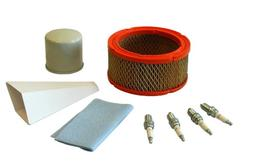 5656 Scheduled Maintenance Kit for 2.4L 22kW and 27kW Liquid