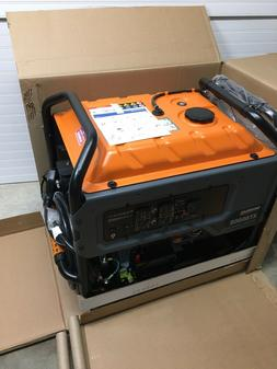 Generac 6433 8000-Watt Electric Powered Portable Generator