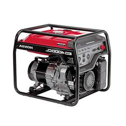 Honda 660600 4,000 Watt Portable Generator with DAVR Technol