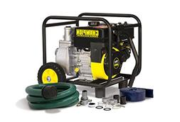Champion 2-Inch Gas-Powered Semi-Trash W
