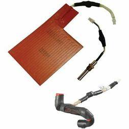 Generac 6808 Cold Weather Pad Warmer Kit for PowerPact Stand