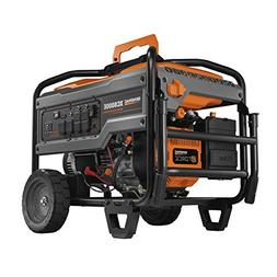 Generac 6826 XC8000E 8,000 Running Watts/10,000 Starting Wat