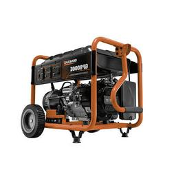 Generac 6954 - GP8000E 8000 Watt Electric Start Portable Gen