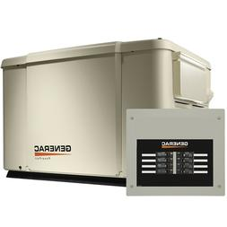 Generac 6998 PowerPact Air-Cooled Standby Generator 7.5 kW /