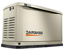 Generac 70291 Home Standby Generator Guardian Series 9/8kW A