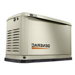 Generac-7031G Guardian Series 70311 11/10kW Air-Cooled Stand