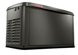 Honeywell 7060 - 17 kW Air-Cooled Standby Generator Set w/ 2