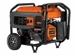 Generac 7996 - HL6500E 6500 Watt Electric Start Portable Gen