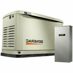 Generac Guardian 9kW Aluminum Standby Generator System (100A