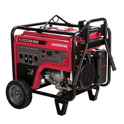 Honda Power Equipment EB5000X31 5000W Gasoline Portable Gene