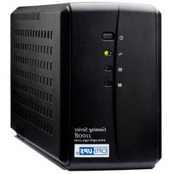 OPTI-UPS GS1100B  Uninterruptible Power Supply 6-outlet ups