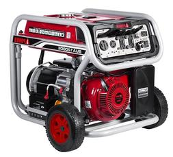 A-iPower 12000-Watt Gasoline Powered Electric Start Generato