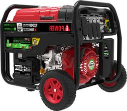 a ipower 12000 watt hybrid dual fuel