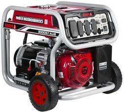 A-iPower Portable Generator 9000-W Gasoline Powered Electric