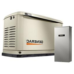 Generac 7039 20/18kW Air-Cooled 200SE Standby Generator