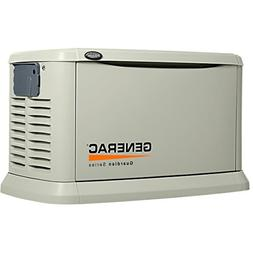 Generac 6730 20/18 kW Air-Cooled Standby Generator