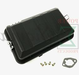 Air Filter Box For Champion Power CPE 196CC 6.5HP 3000 3500