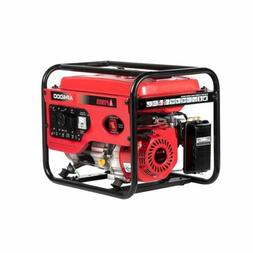 A iPower AP4000 A-iPower Gasoline Portable Generator