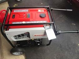 Brand new Honeywell 6152 Generator - 7500 Watt gas generator