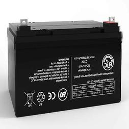 Briggs & Stratton 188443GS 12V 35Ah Generator Battery - This