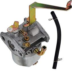 SaferCCTV Carburetor for Yamaha ET950 ET650 Generator, Two S