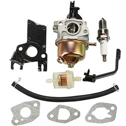 Panari Carburetor + Fuel Filter for Champion Power Equipment