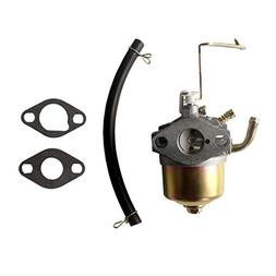 HURI Carburetor with Gasket for Harbor Freight Chicago Elect