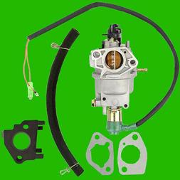 DuroMax Carburetor w/ Solenoid for XP10000EH 16 18HP 8KW 10K
