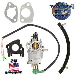 DuroMax Carburetor w/ Solenoid for XP12000EH XP12000E 9500 1