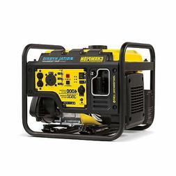 Champion Power Equipment 100302 3500 Watt Digital Hybrid RV