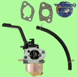 Champion CPE Carburetor w/ Gaskets Line for 100222 7HP 3400