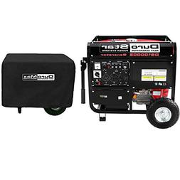 DuroStar DS10000E, 8000 Running Watts/10000 Starting Watts,