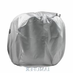 Outdoor Storage Cover for Honda EU2000i Silver Equipment Fit
