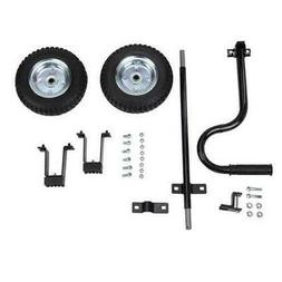 DuroStar DS4000S-WK Generator Wheel Kit For DS4000S and XP40