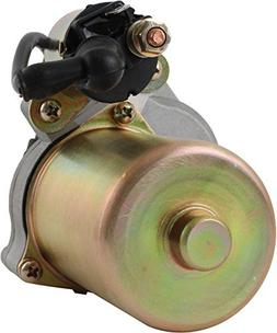 Lumix GC Electric Starter For Champion Power CPE 40023 6000