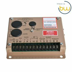 Electronic Engine Speed Controller Governor ESD5500E Generat